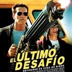 El Ultimo Desafío (2013) #Thriller #Acción #peliculas #audesc #podcast
