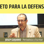 OVNIS, Un reto para la Defensa - Josep Guijarro ( Feria Magic Internacional'18 )