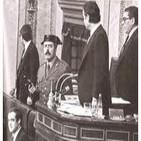 Golpe de Estado en directo 23-Febrero-1981 - Antonio Tejero