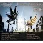2x36 Saint Seiya: Next Dimension/Saint Seiya Wars?/Figuras y Preorders/Análisis Omega 60