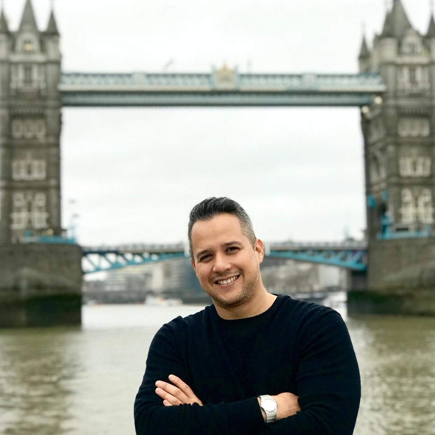 PODCAST 175: ¿Por qué algunos todavía no entienden este negocio? Una conversación con Christian Suarez desde Londres