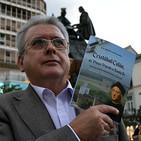 Entrevista a J. A. García López, autor de 'Cristóbal Colón, de Pinos Puente a Santa Fe. Textos para un episodio crucial