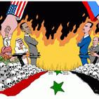 Enterrados vivos. Europa contra Siria.