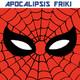 Apocalipsis Friki 004 - 50 años de Spiderman