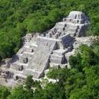 Expedición al pasado T3: La pirámide de las leyendas