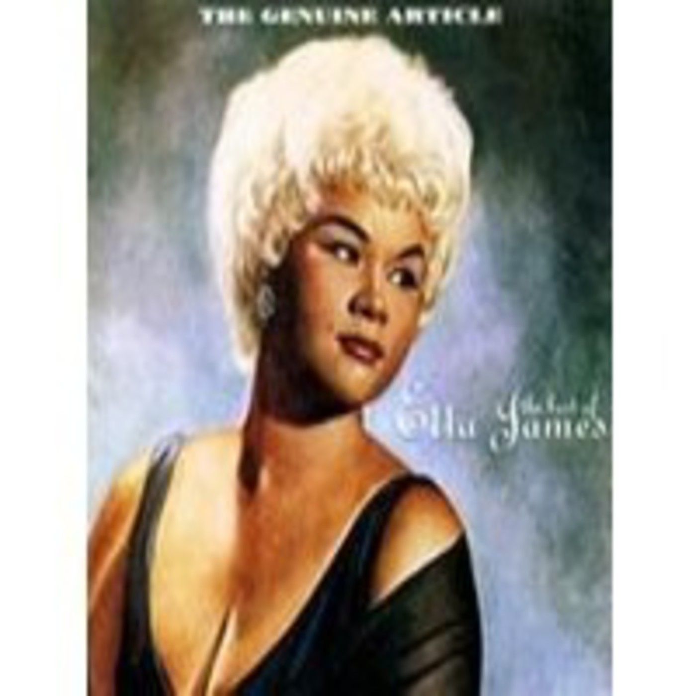 Sonidos de Ébano 2x03 - Homenaje a Etta James. Popurrí musical: Reggae,Soul,Plena,Latin Jazz, Swing.