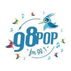 Entrevista en FM POP