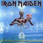 Iron Maiden - seventh a seventh. 1988