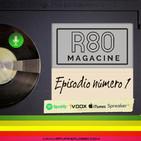 R80 Magacine 01: Antonio de la Torre en el Videoclub