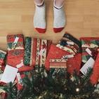 VENTANA ABIERTA: Consumismo en Navidad