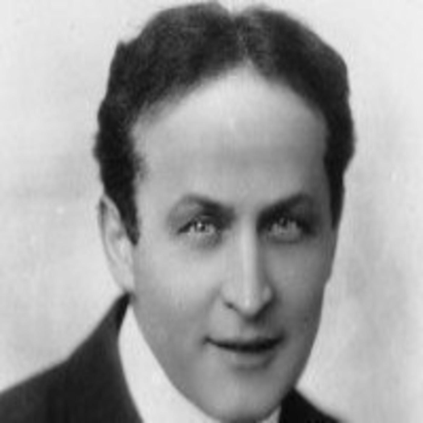 Houdini desvelado