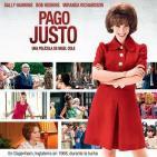 Pago Justo ( #Audesc Comedia. Drama 2010)