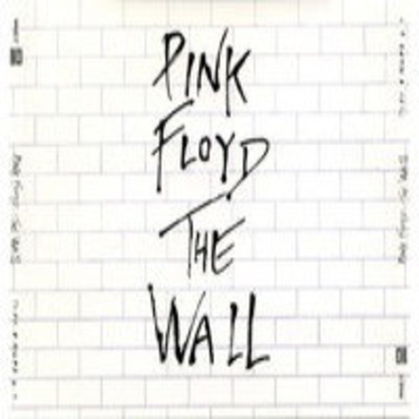 Pink Floyd - The Wall (1979) - Disco 1
