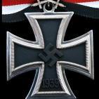 La Cruz de Caballero