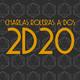 2d20 Charlas roleras a dos #02 - Cómo dirigir sandbox roleros