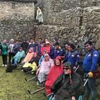 Perú con silla de ruedas - Silleros Viajeros 57