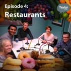 Restaurants - The English English Podcast S01E04