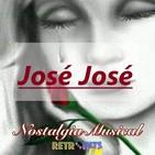 Nostalgia Musical: Tributo a José José