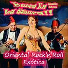 BUSCA EN LA BASURA!! Radioshow. # 137 ORIENTAL ROCK'n'ROLL EXÓTICA (1949-1966). Emisión 03 / 04 / 2019.