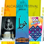 Alcazaba Festival 2019- Reportaje OC