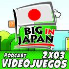 BIG IN JAPAN|Videojuegos 2X03 - The Last Of Us Parte 2, Mario Kart Tour, Zelda Link´s Awakening, Dragon Quest XI s,