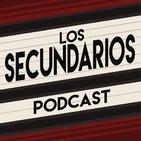 Los Secundarios 045  BATMÓVIL - CINE Y CORONAVIRUS - ONWARD - CONECTADOS