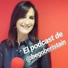 El podcast de begoberistain. Protagonista: Patricia Ramirez