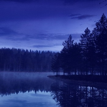 La noche azul; 1x09. (Mitos y Leyendas)