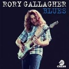Música Septentrional Prog. 465 Rory Gallagher Blues