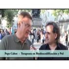Pepe Cabot - Indignados 15M Plaza Cataluña 22.05.2011