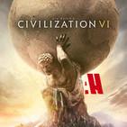 Análisis Civilization VI - Cesar Diaz, AntiHype.