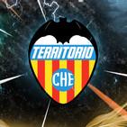 PROGRAMA #1 Territorio Che