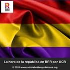 RRR La hora de la República por UCR, programa 11