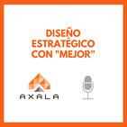 10.- Entrevista a Mariano Sarmiento y Daniel Esteban de MEJOR sobre Diseño Estratégico