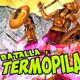 1x114 La batalla de las TERMOPILAS (1/2)