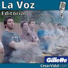 Editorial: Adiós Gillette, adiós - 21/01/19