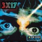 3x17 Biblioteca nacional de videojuegos, todos contra el videojuego y Flashback 25 aniversario