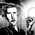 """Teseracto Podcast - Capítulo 13 / Temp 02 - """"Nikola Tesla y los números"""""""