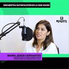 REGENTE Podcast | ENCUENTRA SATISFACCIÓN EN LO QUE HACES / Historia de éxito (#13)