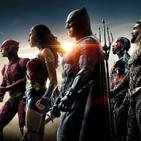01x08 - Liga de la Justicia, Vengadores, Valerian, Limbo
