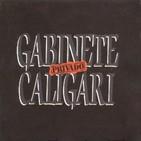 """SE18E06 Noches de Alaska 08.11.2019 Gabinete Caligari """"Privado"""" (EMI,1989)"""