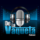 De La Vaqueta Ep.145 - La Gargola
