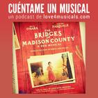 Cuéntame un musical 3.07: BRIDGES OF MADISON COUNTY