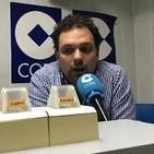 VOZ DE LA CALLE Sergio Lozano octubre 2018