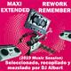 MAXI EXTENDED REWORK (2019 Music Session) Seleccionado, recopilado y mezclado por DJ Albert