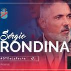 Sergio rondina en super deportivo radio