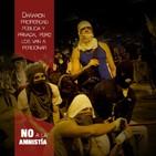 La oposición vive de hacer Guarimbas 9 16 2016