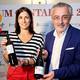 Premios Optimum en La Recocina y conocemos el vino Lusía ganador del certamen