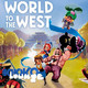 """Lounge 286 """"World to the West"""""""