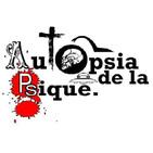 Autopsia de la Psique 4x20 (198) Libros Prohibidos